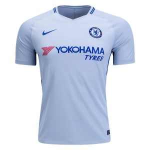 Camiseta Chelsea Segunda Equipacion 2017/2018