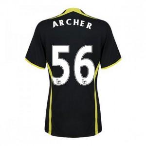 Camiseta de Manchester city 2013/2014 Segunda Zabaleta