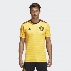 Camiseta del BELGIUM Away 2018