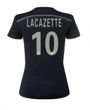 Camiseta nueva Marseille Diawara Tercera 2014/2015