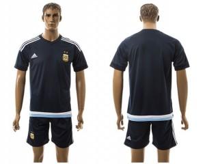 Camiseta de Argentina de la Seleccion Primera