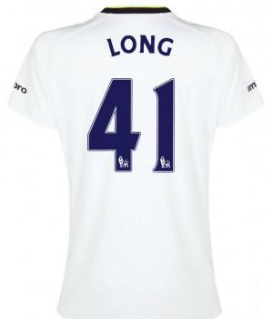 Camiseta Tottenham Hotspur Livermore Segunda 2013/2014