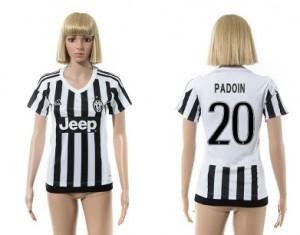 Mujer Camiseta del 20 Juventus 2015/2016