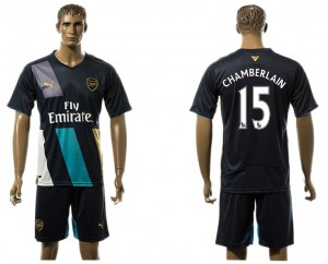 Camiseta de Arsenal Away 15#