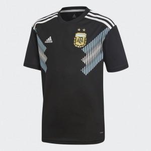 Camiseta nueva ARGENTINA Juventud R Away 2018