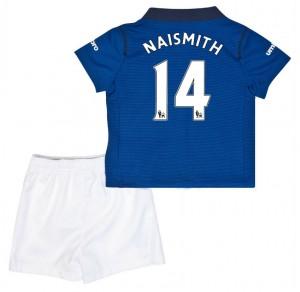 Camiseta de Newcastle United 2013/2014 Segunda Simpson