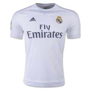 Camiseta de Real Madrid 2015/2016 Primera Equipacion