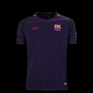 Camiseta nueva del Barcelona 16/17 Niños Away