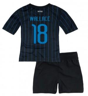 Camiseta nueva Newcastle United Coloccini Primera 2013/2014