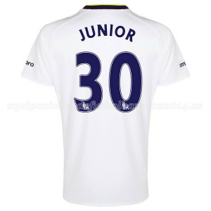 Camiseta de Everton 2014-2015 Junior 3a