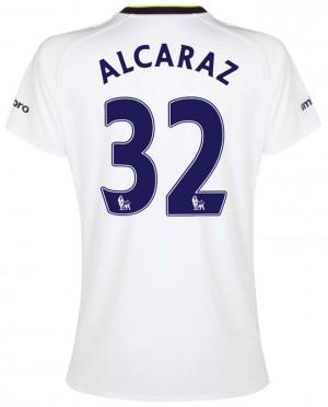 Camiseta del Lennon Tottenham Hotspur Primera 2013/2014