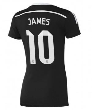 Camiseta nueva Chelsea Nino Torres Equipacion Segunda 2014/2015