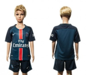 Niños Camiseta del Paris st germain 2015/2016
