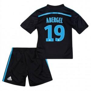 Camiseta Manchester United Anderson Segunda 2013/2014