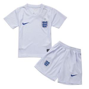 Camiseta de Inglaterra de la Seleccion WC2014 Primera Nino