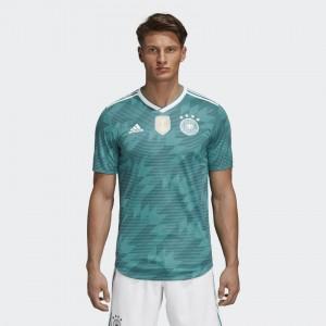 Camiseta del GERMANY Away 2018