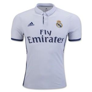 Camiseta Real Madrid Primera Equipacion 2016/2017