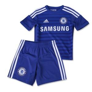 Nino Camiseta del Chelsea Primera Equipacion 2014/2015
