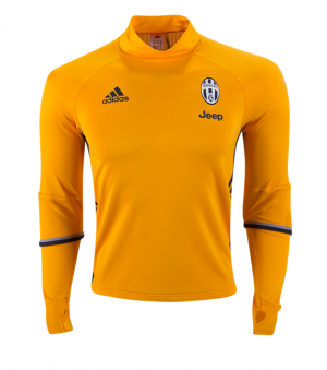 Camiseta de Juventus 2017/2018 Entrenamiento LS Manga Larga