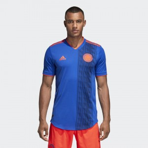 Camiseta de COLOMBIA 2018 Away