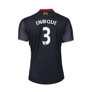 Camiseta Chelsea Ramires Tercera Equipacion 2013/2014