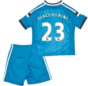 Camiseta nueva del Borussia Dortmund 2013/2014 Kehl Segunda