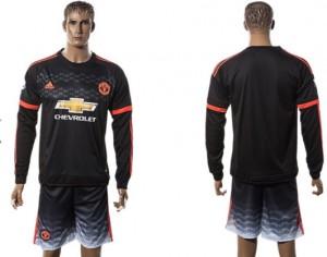 Camiseta Manchester United 2015/2016