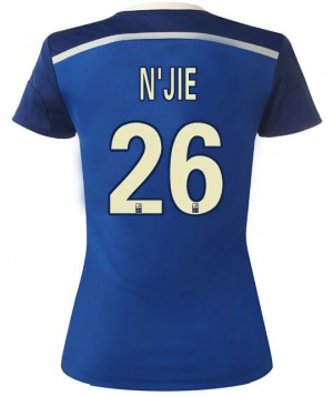 Camiseta nueva del España de la Seleccion 2013/2014 J.Navas Primera