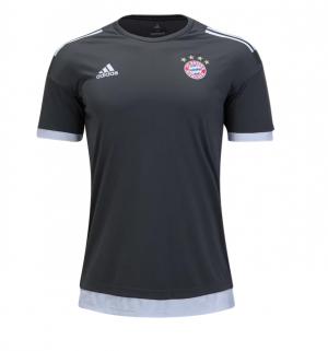 Camiseta del Bayern Munich Entrenamiento 2017/2018