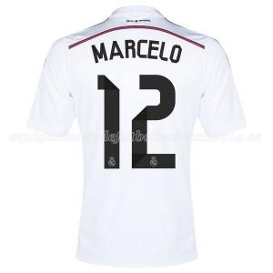 Camiseta nueva del Real Madrid 2014/2015 Equipacion Marcelo Primera