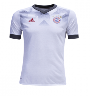 Camiseta nueva Bayern Munich Juventud Temporada 2017/2018