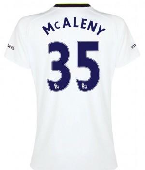 Camiseta Tottenham Hotspur Lennon Segunda 14/15