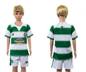 Camiseta nueva Celtic FC Niños 2015/2016