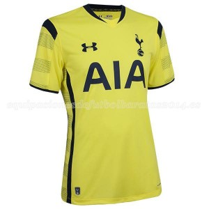 Camiseta de Tottenham.Hotspur 2014/2015 Tercera