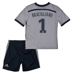 Camiseta nueva del Borussia Dortmund 14/15 Sahin Primera