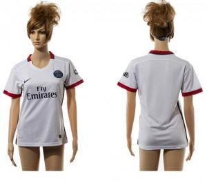 Camiseta nueva del Paris St German Mujer