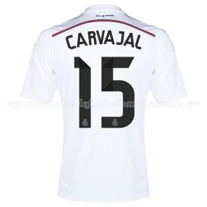 Camiseta nueva del Real Madrid 2014/2015 Equipacion Carvajal Primera