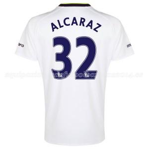 Camiseta nueva del Everton 2014-2015 Alcaraz 3a