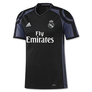 Camiseta nueva Real Madrid Equipacion Tercera 16/17