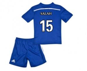 Camiseta nueva del Liverpool 2014/2015 Equipacion Lovren Primera