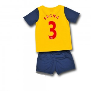 Nino Camiseta del Kroos Real Madrid Primera 14/15