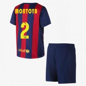 Camiseta nueva del Everton 2014-2015 Mirallas 3a