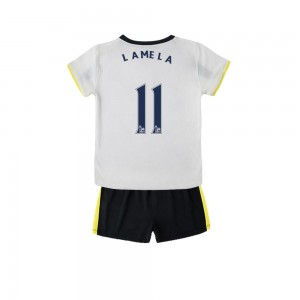 Camiseta nueva Celtic Mouyokolo Equipacion Segunda 2013/2014