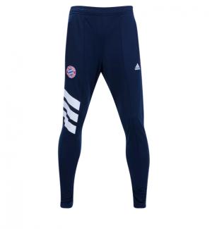 Pantalones nueva Bayern Munich negros 2017/2018