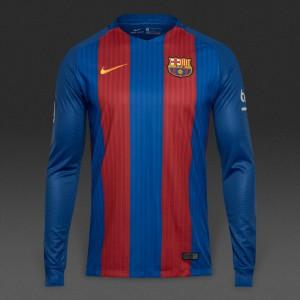 Camiseta Barcelona Primera Equipacion 2016/2017