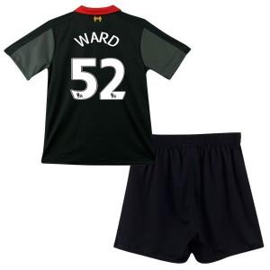 Camiseta nueva Everton Alcaraz 2a 2014-2015