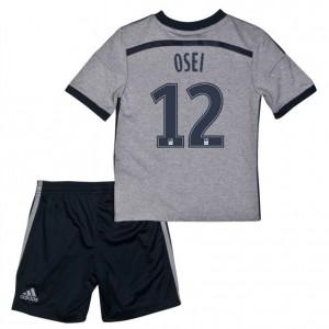 Camiseta del Sarr Borussia Dortmund Segunda 14/15