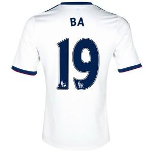 Camiseta nueva Chelsea Ba Equipacion Segunda 2013/2014