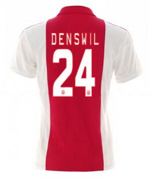 Camiseta nueva Tottenham Hotspur Adebayor Segunda 2013/2014