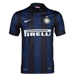 Camiseta nueva Inter Milan Tailandia Primera 2013/2014